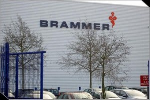 Brammer-building