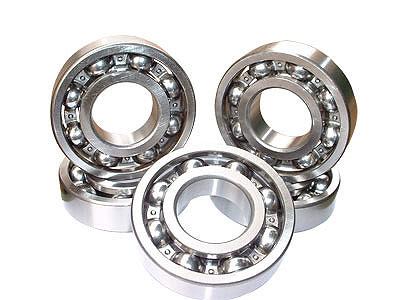 Pacamor Kubar bearings