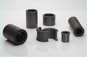 METCAR oil free bearing