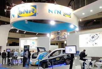 NTN-SNR Motek