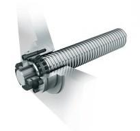 Schaeffler Hybrid bearings