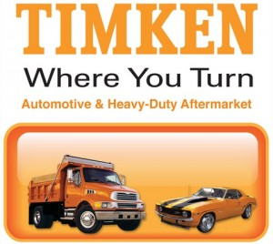 Timken automotive