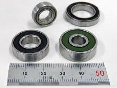 NSK frtting Resistant Bearing
