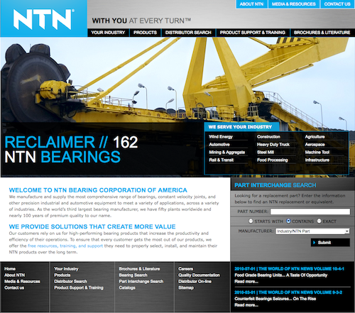 ntn_website_design