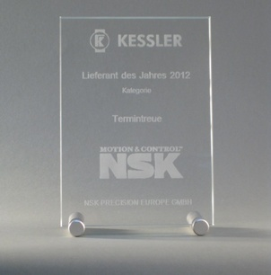 NSK Franz Kessler